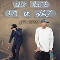 The Life In A Day: Gabe Dusserre (Episode 1)