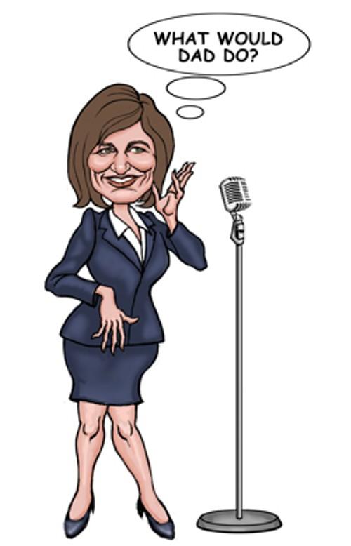 The Mayor Bunch Jenny Wilson News Salt Lake City