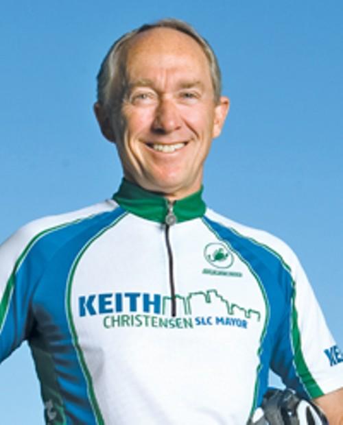 Owen Sound Toyota >> The Mayor Bunch: Keith Christensen | News | Salt Lake City | Salt Lake City Weekly