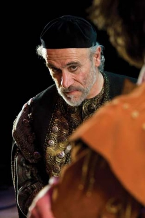 tension in merchant of venice The conflict between shylock the jewish moneylender and antonio the christian  merchant in shakespeare's merchant of venice is both religious and.