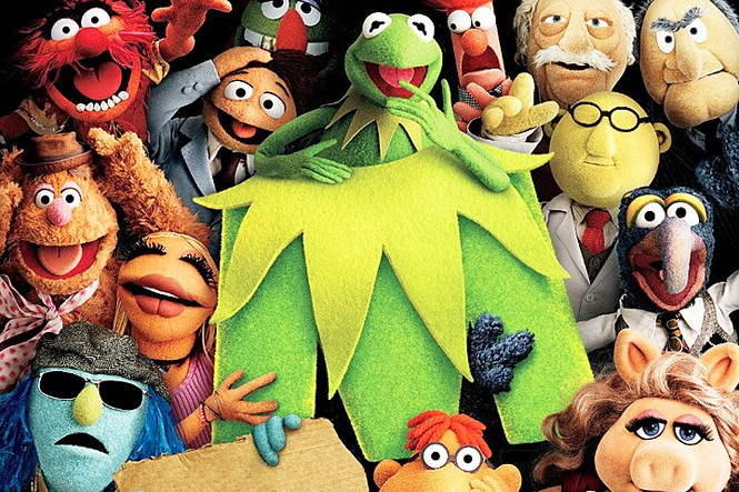 The Muppets (ABC)