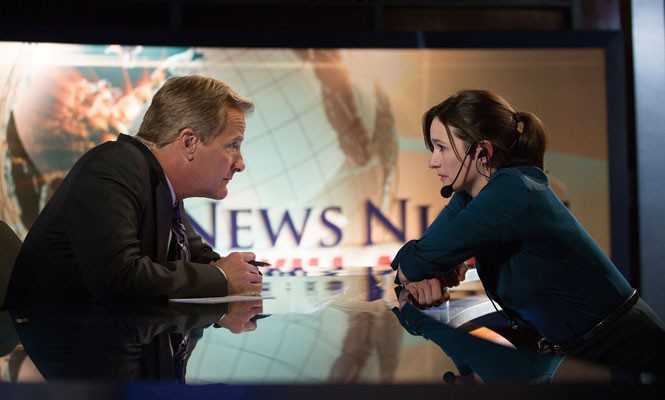 The Newsroom (HBO)
