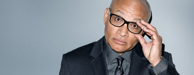 The Nightly Show With Larry Wilmore (Comedy Central)