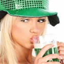 The Ocho | How to order a green beer on St. Patrick's Day