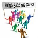 The Ocho | Strike!