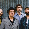 The Steel Wheels