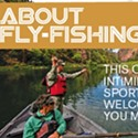 The Truth About Fly-Fishing