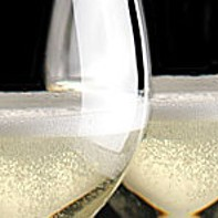 The Ultimate Valentine's Day Champagne Glass