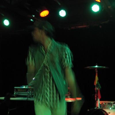 The Urban Lounge: 12/16/11