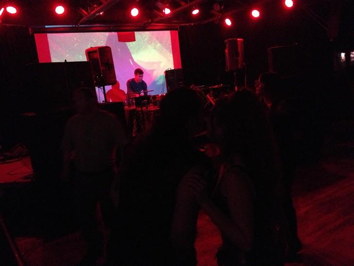 The Urban Lounge: 5/3/13