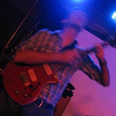 The Urban Lounge: 9/7/12