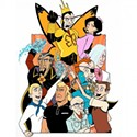 The Venture Bros, The Killing