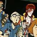 The Venture Bros., Oldboy