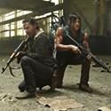 The Walking Dead, The Affair