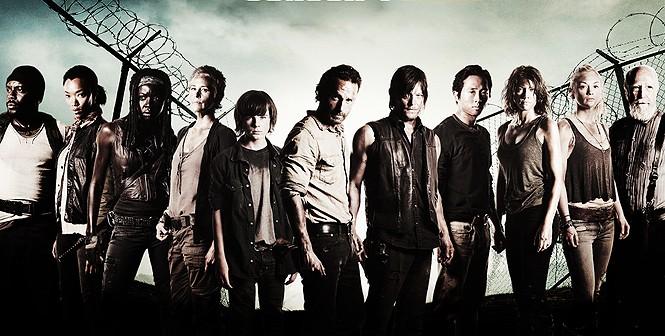 The Walking Dead (Anchor Bay)