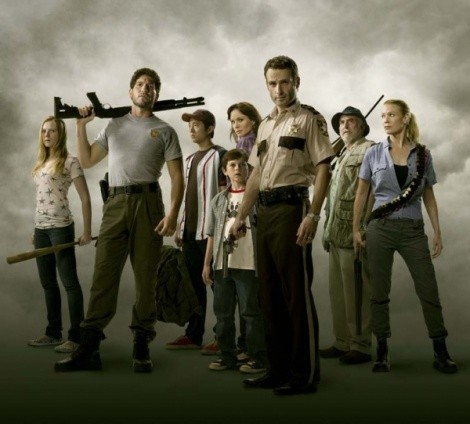 The Walking Dead - AMC