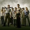 The Walking Dead, Project Runway, It's Always Sunny In Philadelphia, Vanilla Ice Project, Red: Werewolf Hunter