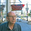 The Way It Is | Dick Wirick, owner of Oxford Shop shoe store