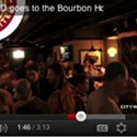 The WORD goes to the Bourbon House
