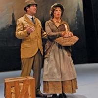 Theater | Good to Fair: Short Shorts and My Fair Lady kick off the Salt Lake City theater season.