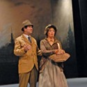 Theater | Good to <em>Fair</em>:<em> Short Shorts</em> and <em>My Fair Lady</em> kick off the Salt Lake City theater season.