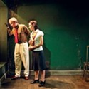 Theater | Not Blown Away: One flawed performance blunts the thematic impact of <i>Skin in Flames</i>