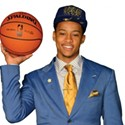This Week In NBA Douchebaggery: Trey Burke Mocks A Disabled Man