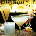 Three-Martini Lunch: The New Yorker looks to revive the art of the cocktail.