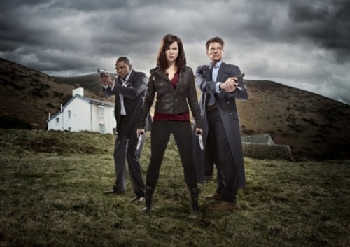 Torchwood: Miracle Day - STARZ