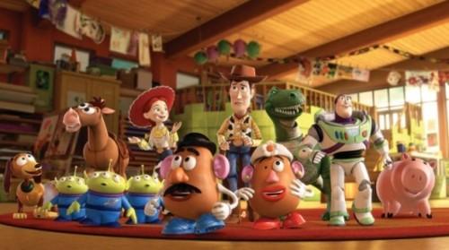 Toy Story 3 - DISNEY/PIXAR