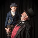 Tragedy Doesn't Stop Hale Centre's CHRISTMAS CAROL