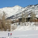 Travel | Valley Ho!: Your winter adventure might be just a short drive north to Ogden Valley.