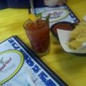 Tres Hombres Mexican Grill & Cantina