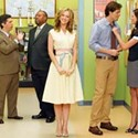 True TV | Miss Aligned: <i>Lil' Bush, Return of Jezebel James, John Adams, Miss Guided, The Riches</i>