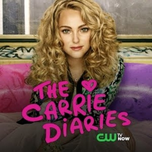 the carrie diaries season 1 episode 14