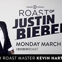 TV Tonight: The Comedy Central Roast of Justin Bieber