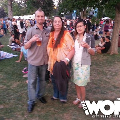 Twilight Concert: Eryka Badu 8.8.13