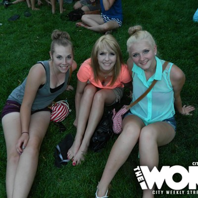 Twilight Concert Series (7.18.13)