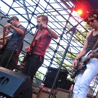 Twilight Concert Series: 7/21/11