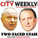 Two-Faced Utah
