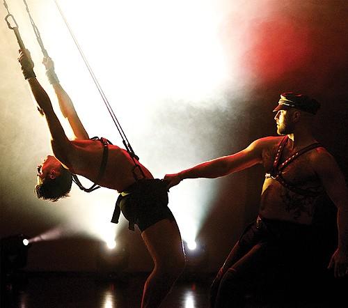 SB Dance: Surrenderella