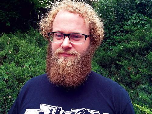 CrucialFest's Jarom Bischoff