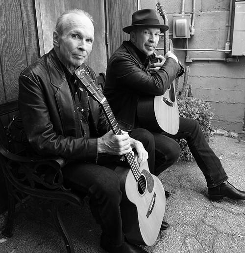 Dave & Phil Alvin