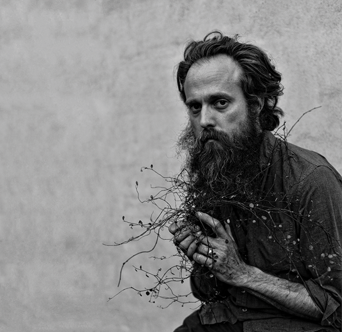Iron & Wine - KIM BLACK