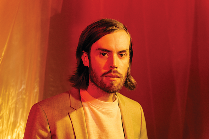 Wild Nothing - CARA ROBBINS