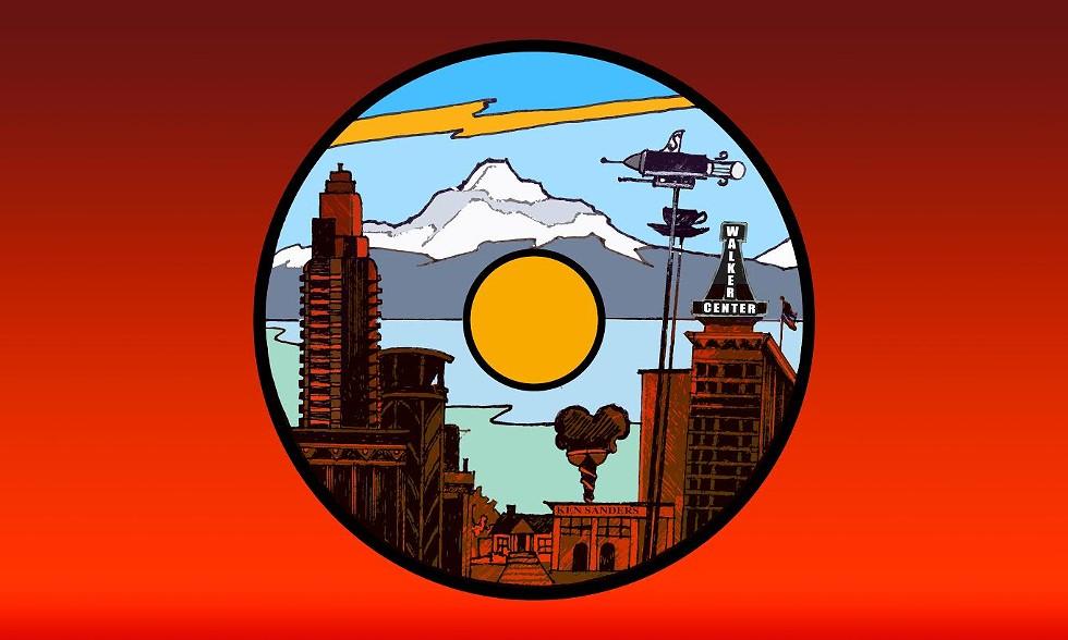 """The Big Donut"" - alternate Apocalypse Now version."