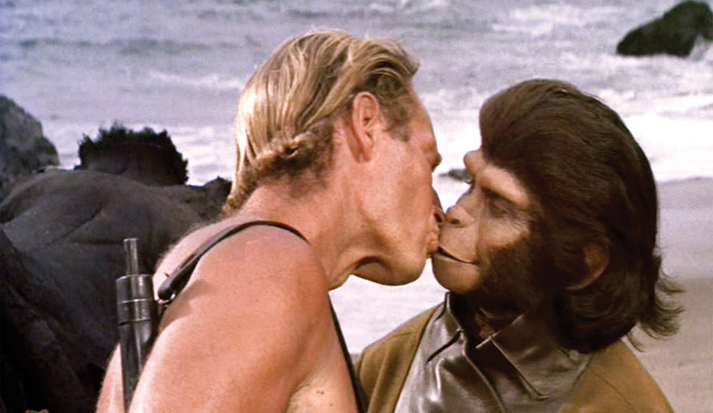 Planet of the Apes - 20TH CENTURY FOX