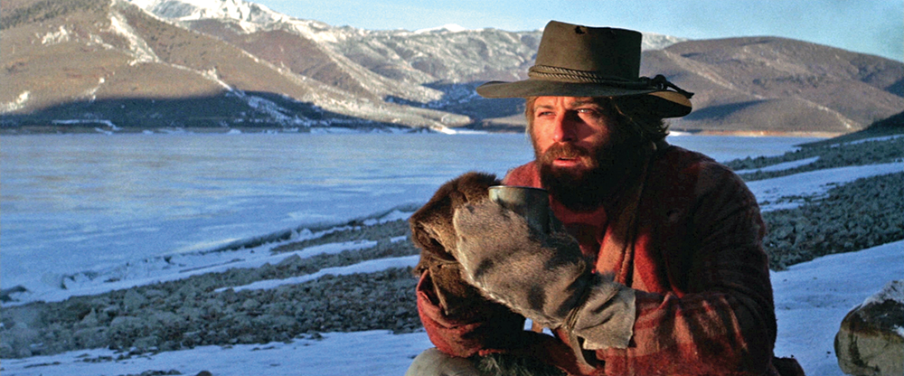 Jeremiah Johnson - WARNER BROS.