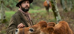 John Magaro in First Cow - A24 FILMS