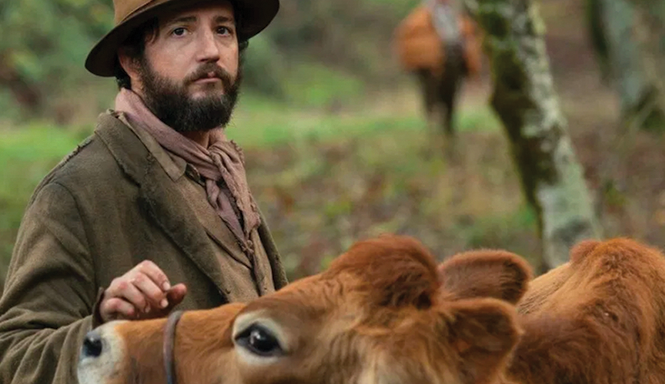 First Cow - A24 FILMS